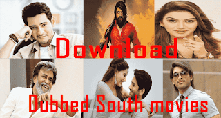 How to Download South Superhit Hindi Dubbed Movies