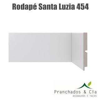 Rodapé Santa Luzia 454