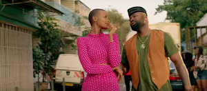 Download Video | Harrysong ft BebeCool - Rnb
