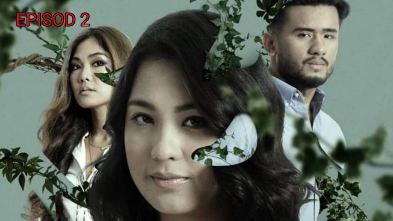 Tonton Drama Misteri Mona Episod 2 (TV3)