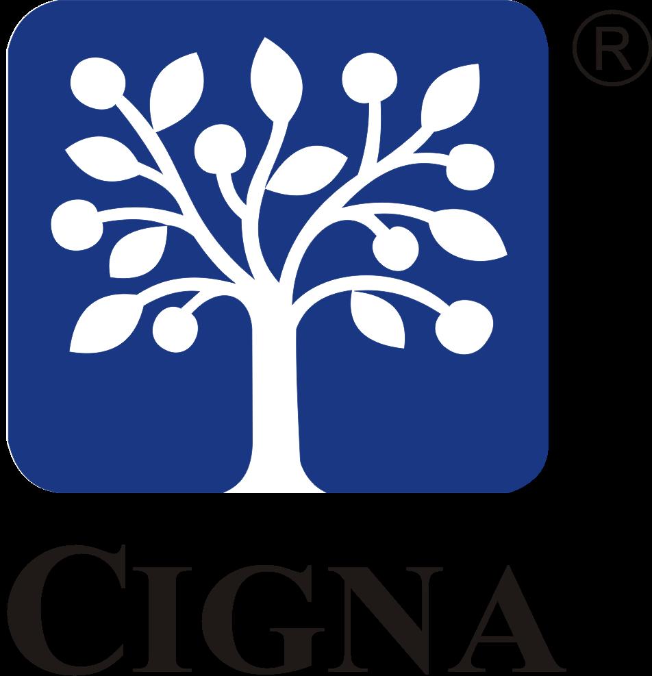 Logo Asuransi CIGNA - Kumpulan Logo Indonesia