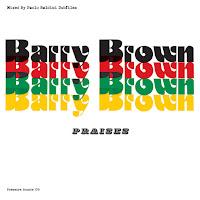 Barry Brown - Praises