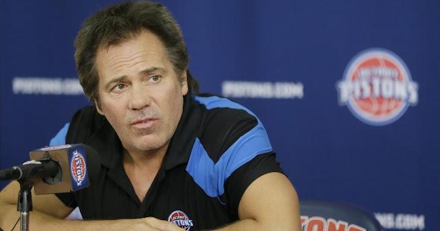 Tom Gores | PistonsFR, actualité des Detroit Pistons en France