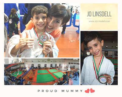 Italian Jiu Jitsu Championships October 2018