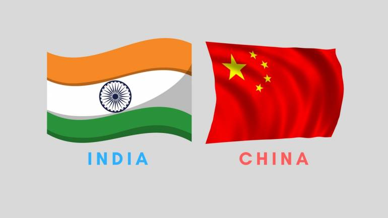in india is still losing to china in the border infrastructure war i argue that a year after the doklam crisis new delhi faces the same old challenges