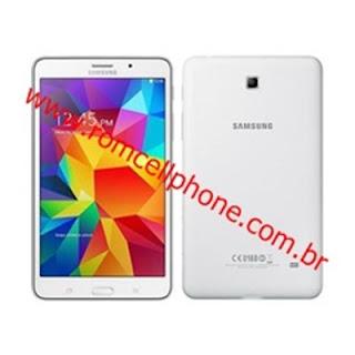 Rom  Samsung Galaxy Tab 4 7.0 SM-T231 Download