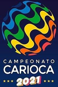 O Campeonato Carioca - 2021 - Primeiro Turno Taça Guanabara 6ª Rodada 28/03/2021 – Domingo