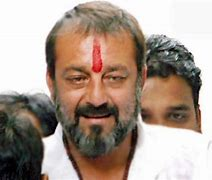 Indian Actor Sanjay Dutt has been admitted to hospital