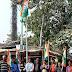 घैलाढ़ में कांग्रेस कार्यकर्ताओं ने मनाया 136 वां स्थापना दिवस