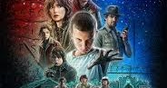 Serie tv mon amour: 37. Stranger Things