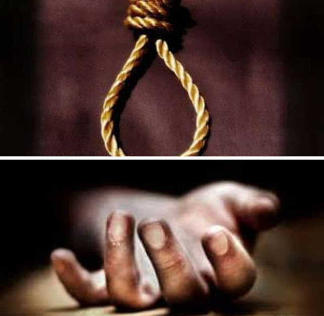 Man, 39 suspected to have killed his girlfriend and committed suicide.