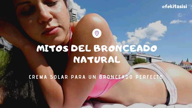 (Imagen) La verdad es que las pieles oscuras son más resistentes a las quemaduras de sol, pero al absorber más rayos uva durante la jornada están igualmente sujetas a un envejecimiento de la piel precoz y al desarrollo de tumores