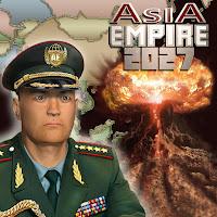 Asia Empire 2027 Unlimited Money MOD APK