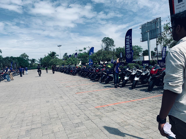 Yamaha launched the season 2 of its brand campaign The Call of the Blue