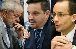 Delatores da Odebrecht citaram contrato feito para agradar a Lula