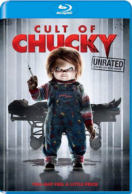 Cult Of Chucky 2017 BD25 Latino