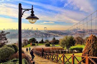 أجمل الصور من اسطنبول تركيا