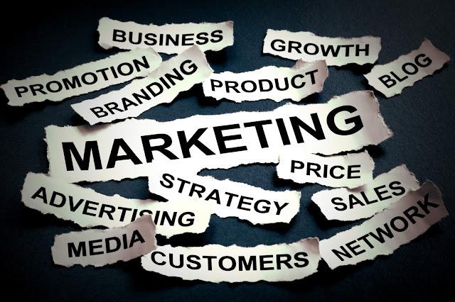 Cara Menjadi Marketing Pemula yang Sukses