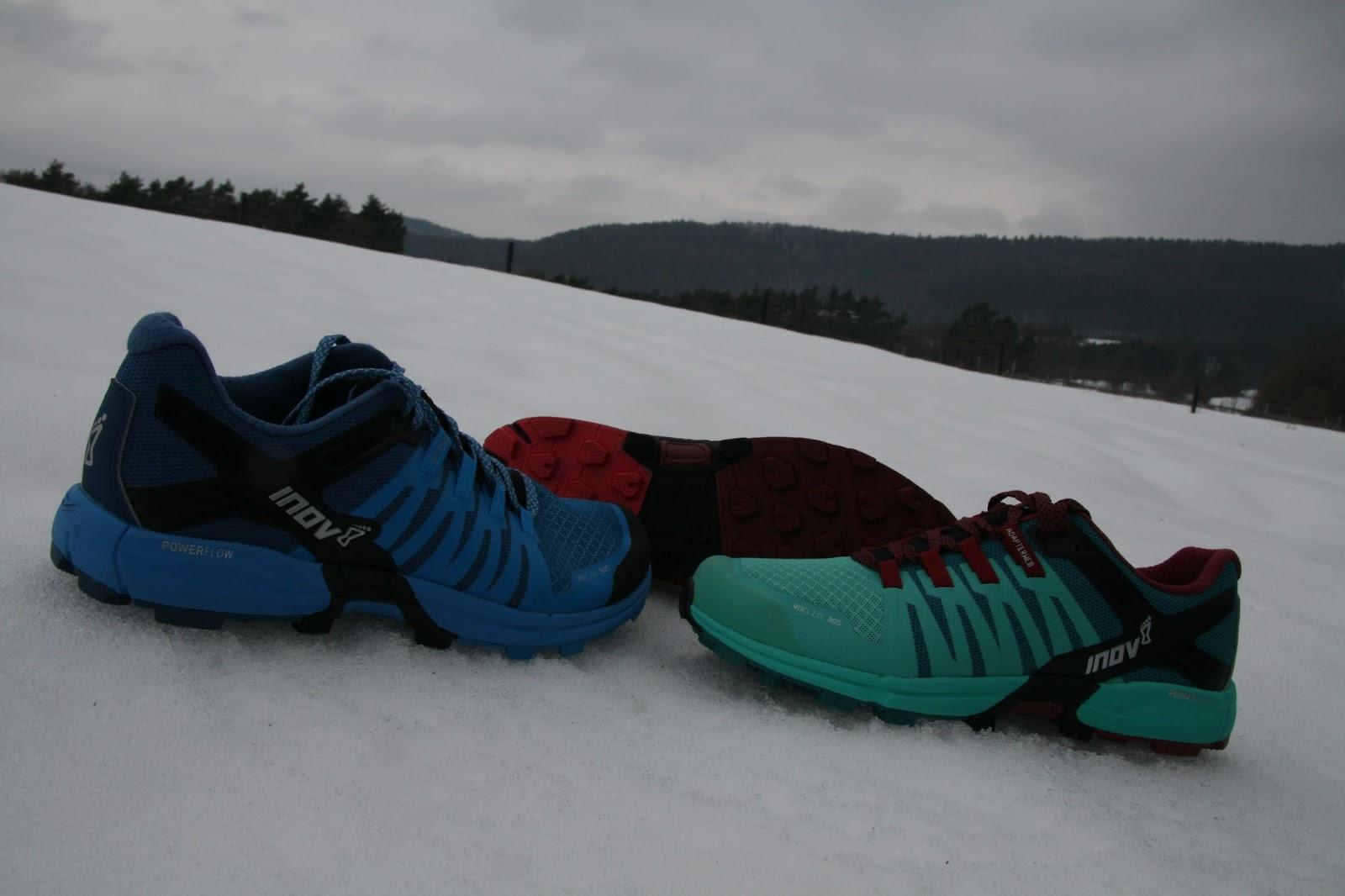 a8c48adafa bežecká obuv INOV-8 ROCLITE 305 (M) modrá  000550-BLDBBK-M-01 ...