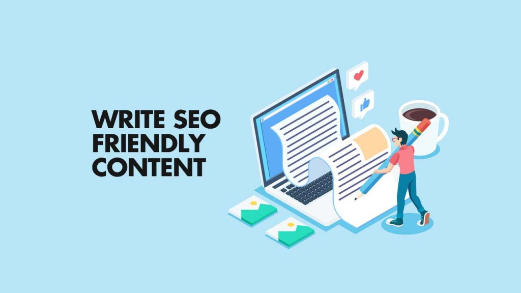 See How to Write the Perfect SEO-Driven Blog