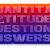Quantitative Aptitude -1