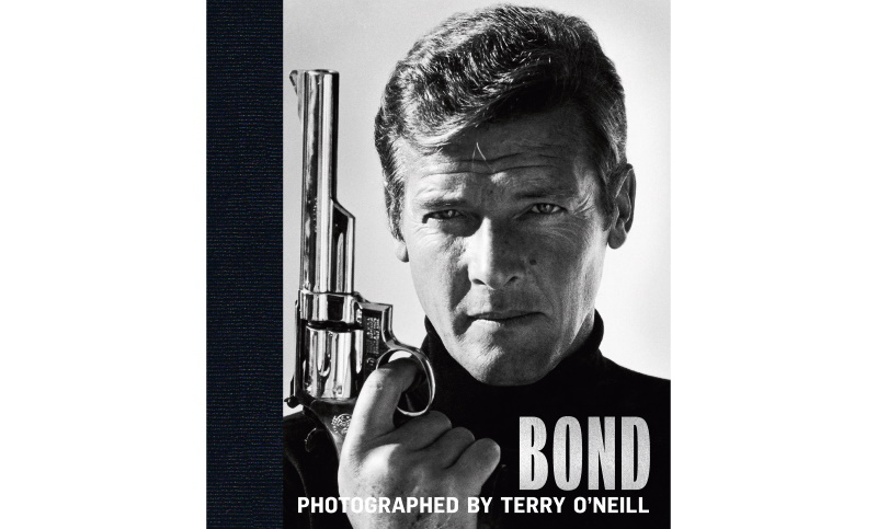 Bond: Photography by Terry O'Neill:The Definitive Collection features