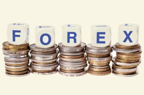 Spread betting in forex