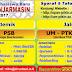 INFORMASI SELEKSI PENERIMAAN MAHASISWA BARU (SPMB) IAIN ANTASARI BANJARMASIN 2016/2017