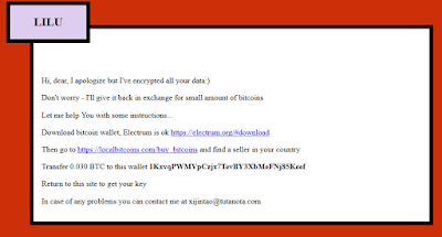 Ransomware affects Linux operating system too - update your hosting server now