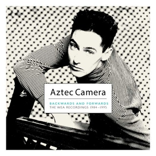 Aztec Camera - Backwards and Forwards (The WEA Recordings 1984-1995) Music Album Reviews