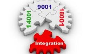 Training Integrating QHSE Management System