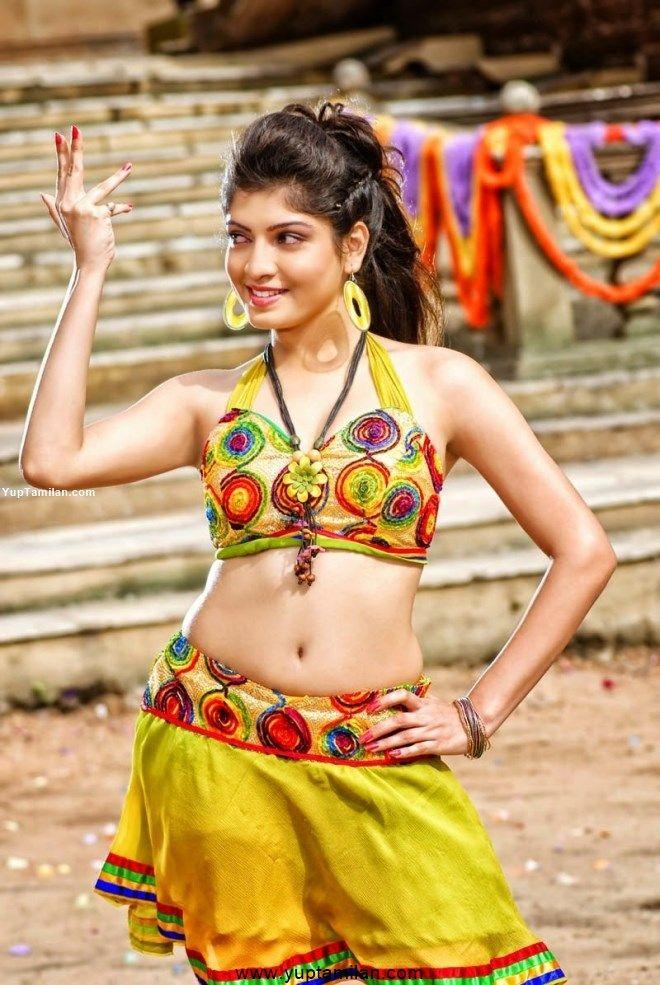 Priya Darshini hot Navel Pics