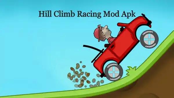 Hill Climb Racing Mod Apk - Mod, Unlimited Money - Hasim Hub