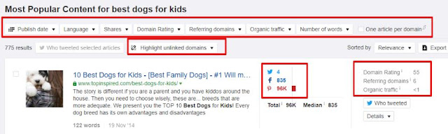 step-by-step guide to blogger outreach organic backlinks