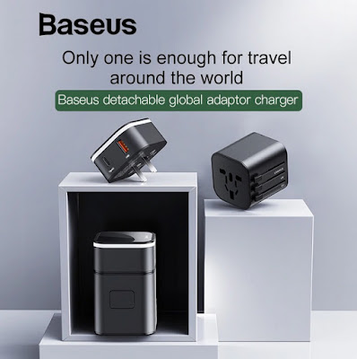 Best Travel Gadgets Every Traveller Must Have in 2021