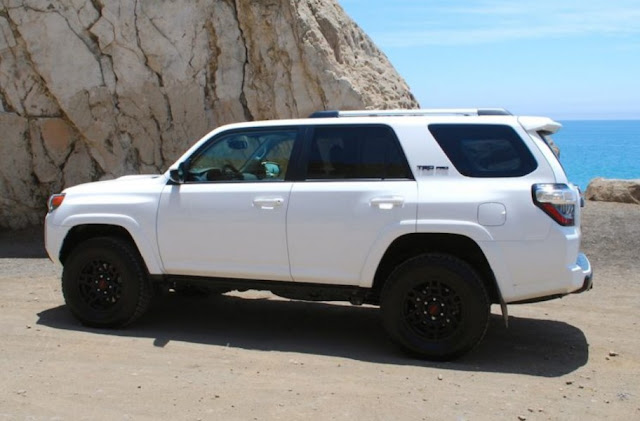 2018 Toyota 4Runner Release Date, Pictures, Exterior & Interior