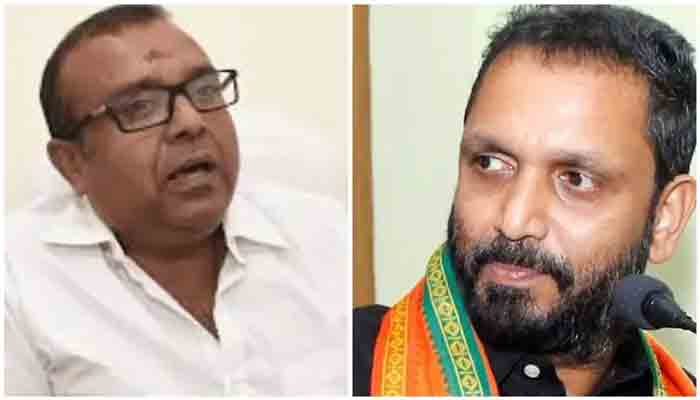 BDJS Vote dip in Kerala Assembly Elections 2021, Kottayam, News, Politics, Assembly-Election-2021, BDJS, BJP, Controversy, Kerala