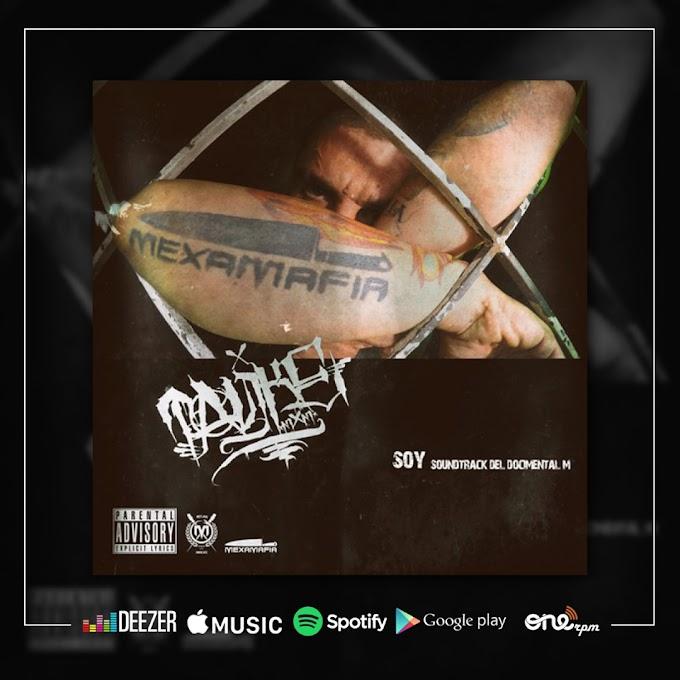 Tankeone MXM - Soy (Audio) 2019 [Mexico]