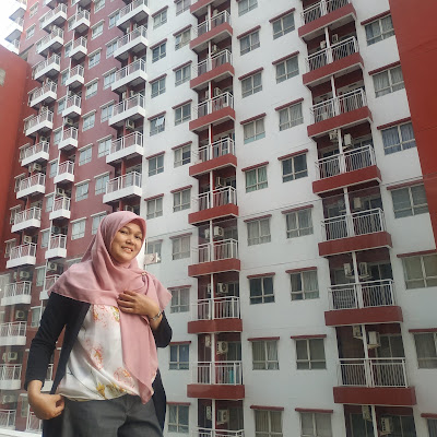 Grand Taman Melati Margonda 2 Apartemen Mahasiswa Dekat Kampus Terbaik di Depok