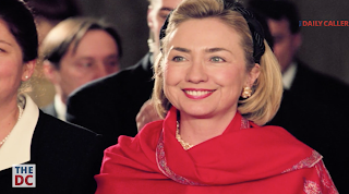 White House Staff: Clintons 'Paranoid'