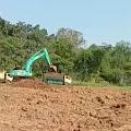 Aktifitas Galian Tanah di Desa Blukbuk Kecamatan Kronjo Membuat Resah Warga