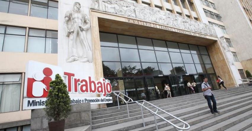 Perú busca cooperación internacional para fortalecer capital humano y empleabilidad - www.trabajo.gob.pe