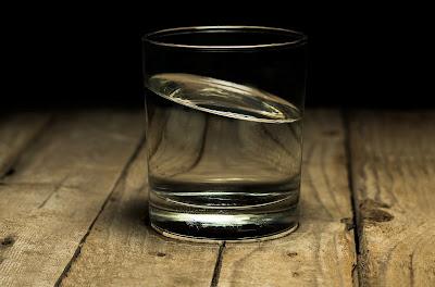 الماء! إكسير الحياة