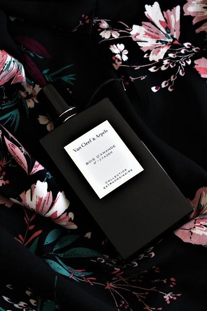 parfum bois d'amande van cleef arpels avis, bois d'amande van cleef arpels, avis bois d'amande van cleef, van cleef arpels collection extraordinaire, parfumerie, meilleur parfum pour femme, woman perfume, perfume for woman, perfume influencer
