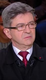 Vidéo ~ Mise au point de Jean-Luc Mélenchon dans - ECLAIRAGE - REFLEXION