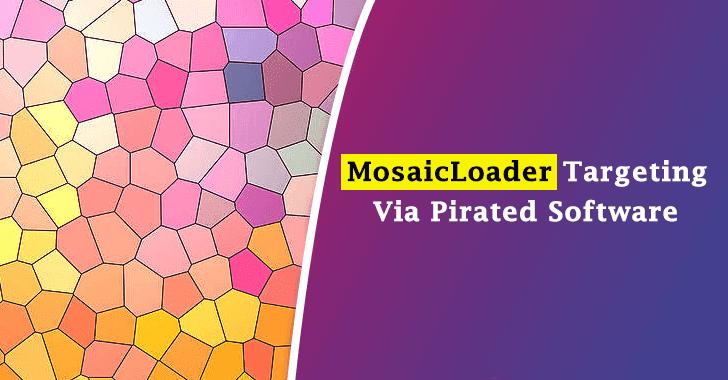 MosaicLoader malware
