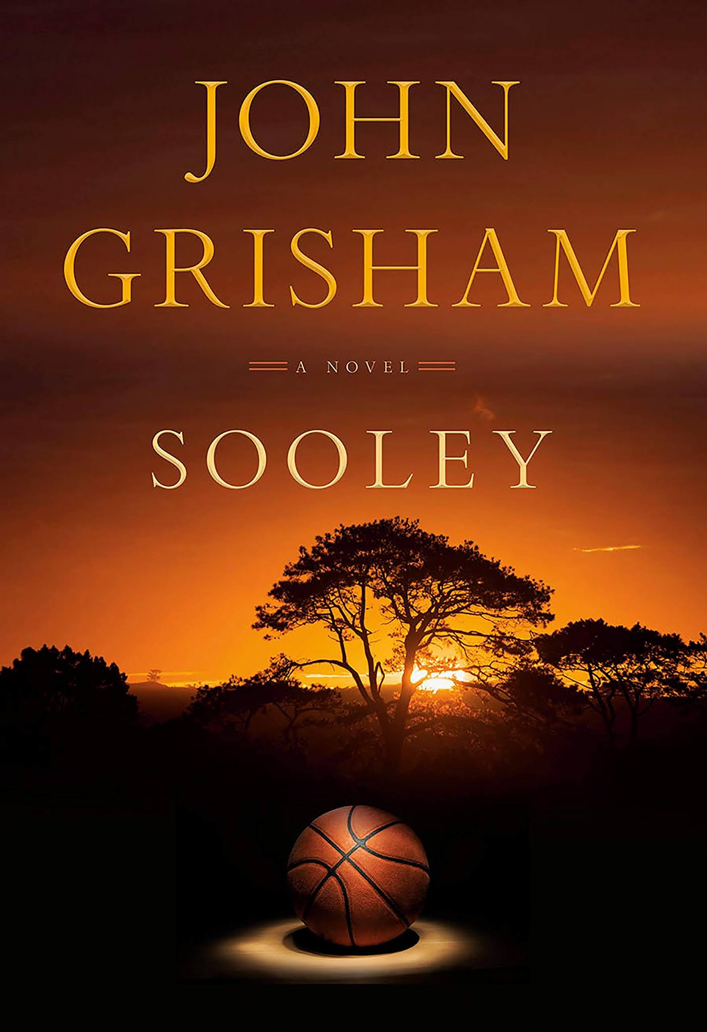 Sooley by John Grisham