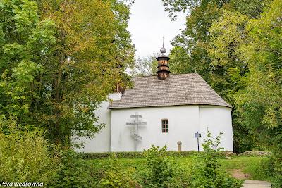 Cerkiew św. Michała Archanioła w Bielicznej
