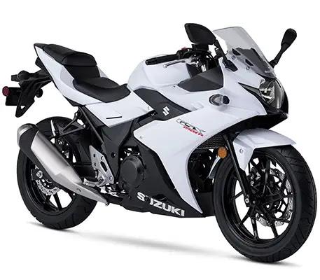 Suzuki GSX-250R Price