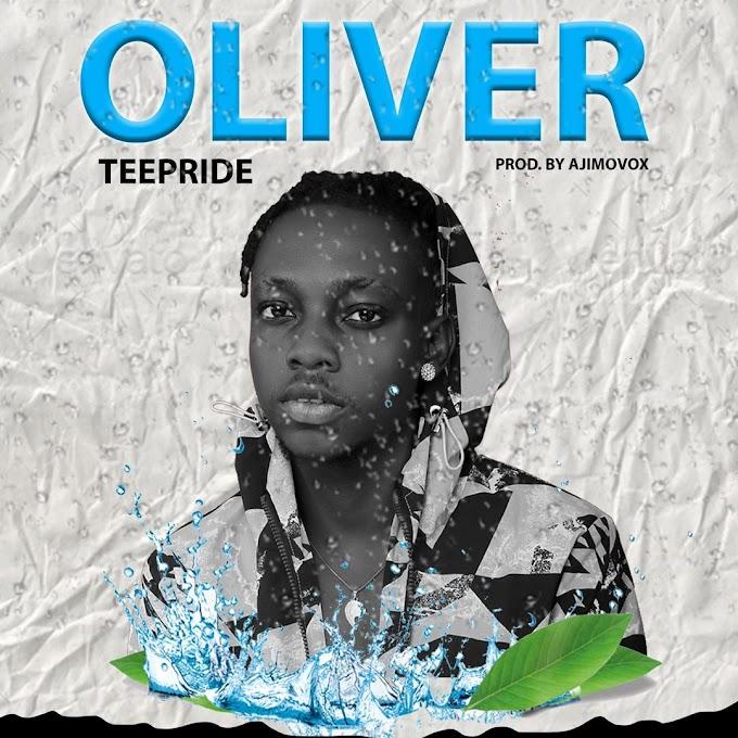 Tee Pride – Oliver